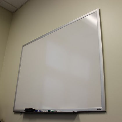 Change Your Whiteboards Often