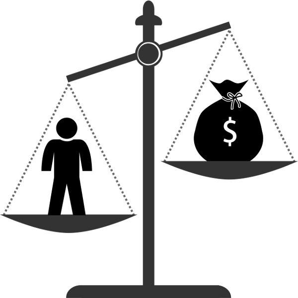Value in an Organization
