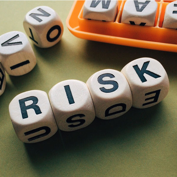 Professional Risks