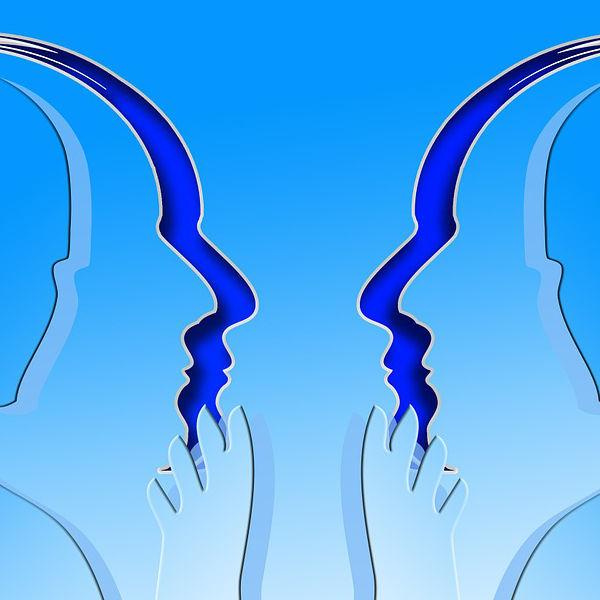 Interacting vs. Participating