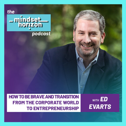 The Mindset Horizon Podcast
