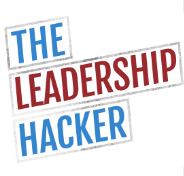 The Leadership Hacker