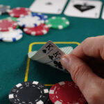Your Workplace is Like A Poker Hand