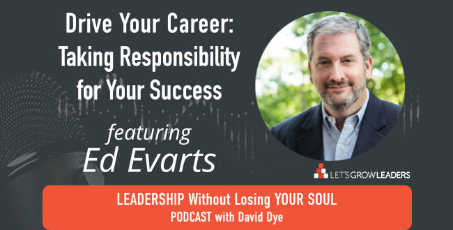 Leadership Without Losing Your Soul