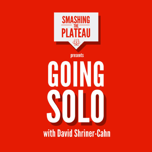 GOING SOLO Podcast