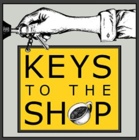 Keys to the Shop Podcast