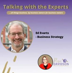 Talking with the Experts Podcast